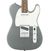 SQUIER AFFINITY SERIES™ TELECASTER® - SLICK SILVER
