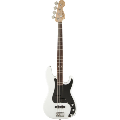 FENDER AFFINITY SERIES™ PRECISION BASS® PJ - OLYMPIC WHITE - Octave Music Store