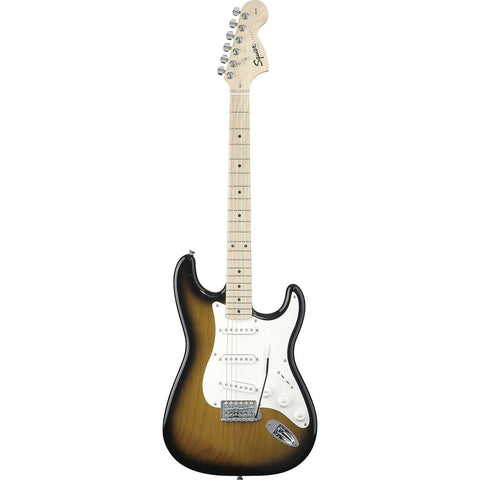 AFFINITY SERIES™ STRATOCASTER® - 2 COLOR SUNBURST - Octave Music Store