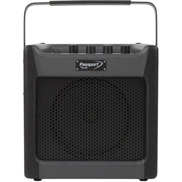 FENDER PASSPORT® MINI GUITAR AMP - Octave Music Store - 1