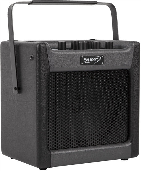 FENDER PASSPORT® MINI GUITAR AMP - Octave Music Store - 3