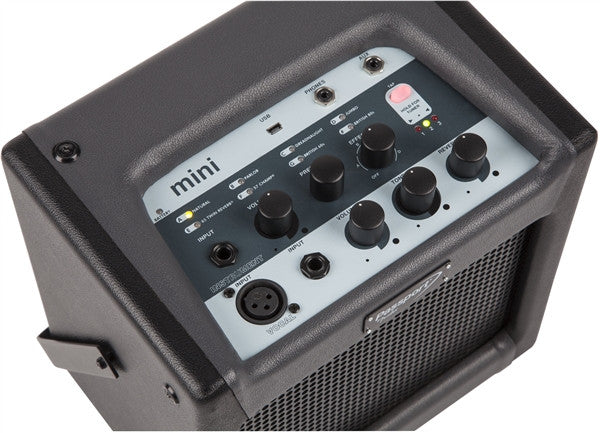 FENDER PASSPORT® MINI GUITAR AMP