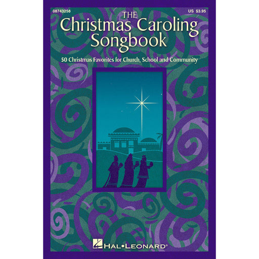 The Christmas Caroling Songbook - Octave Music Store