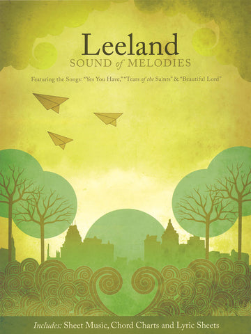 Leeland Sound of Melodies - Octave Music Store