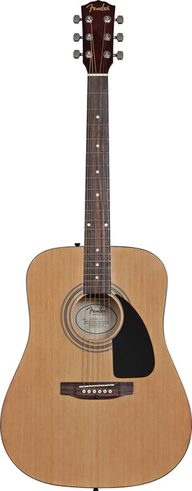 Fender FA-100 ACOUSTIC  GUITAR PACK - Octave Music Store - 2