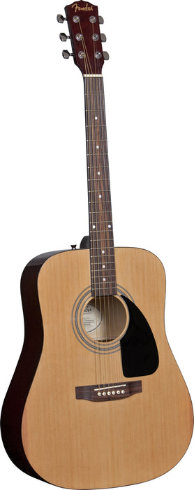 Fender FA-100 ACOUSTIC  GUITAR PACK - Octave Music Store - 3
