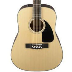 Fender CD-100 12-STRING Acoustic Guitar