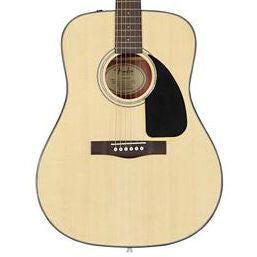 CD-60 DREADNOUGHT ACOUSTIC GUITAR WITH CASE - NATURAL