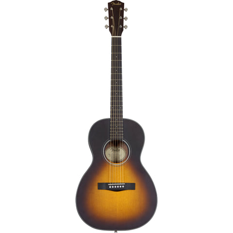 FENDER CP-100 PARLOR ACOUSTIC GUITAR - Octave Music Store