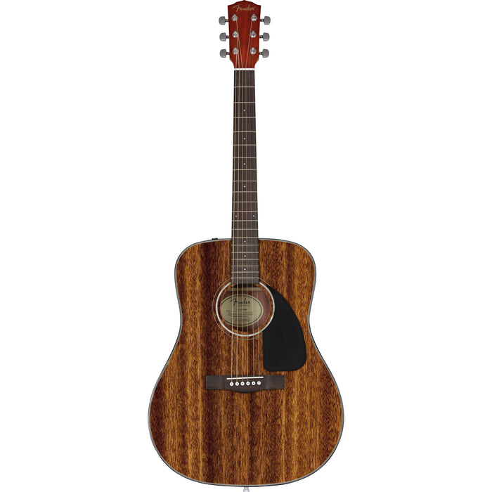 CD-60 ALL MAHOGANY ACOUSTIC GUITAR (WITH CASE) - Octave Music Store