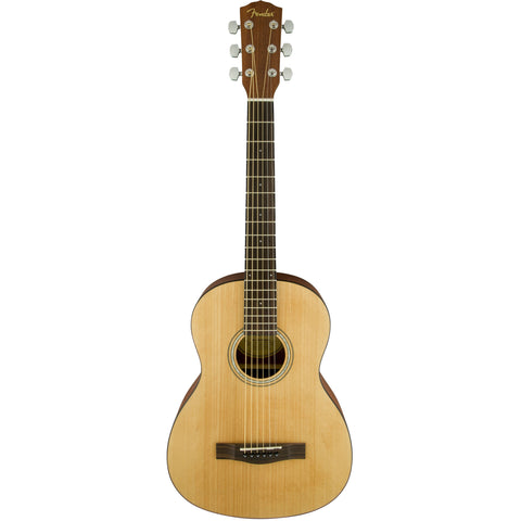 FENDER MA-1 3/4 STEEL ACOUSTIC GUITAR - Octave Music Store - 1