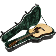 STANDARD DREADNOUGHT ACOUSTIC MOLDED CASE