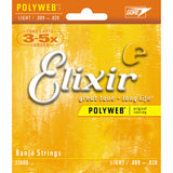 Elixir Banjo Strings - Light - Octave Music Store - 1