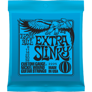 Ernie Ball Extra Slinky Electric Strings - Octave Music Store