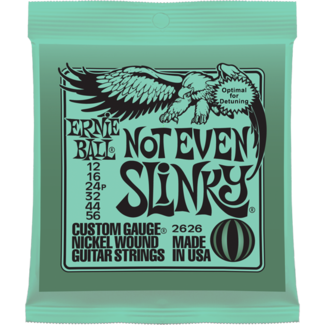 Ernie Ball 2626 Nickel Not Even Slinky Strings - Octave Music Store