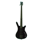 Warwick RB Corvette 4 String Active Black HP - Octave Music Store - 1