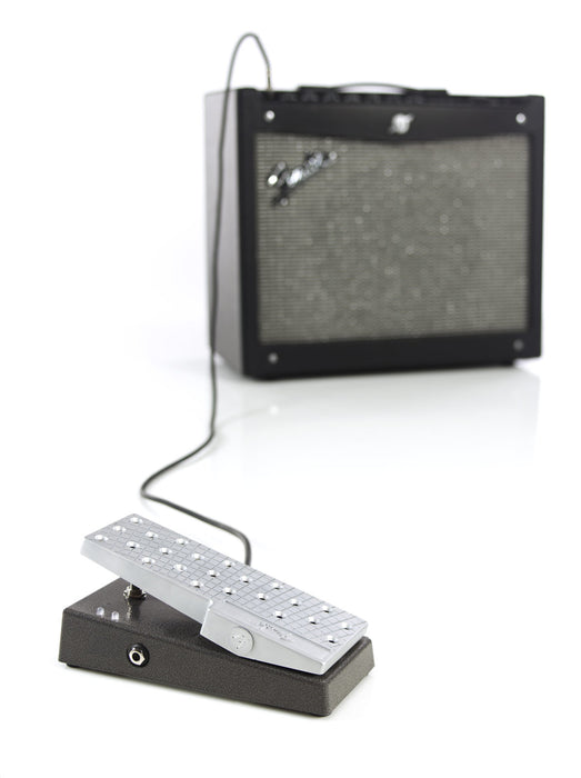 Fender EXP-1 Expression Pedal, Gray - Octave Music Store - 2