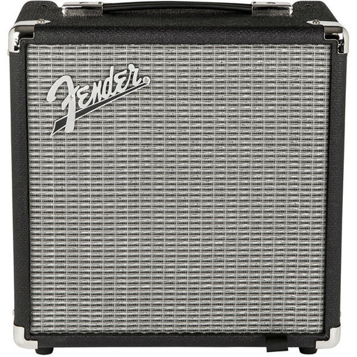 Fender Rumble 15 Bass Amp - Octave Music Store - 1