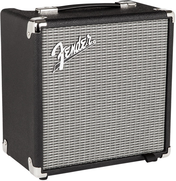 Fender Rumble 15 Bass Amp - Octave Music Store - 4