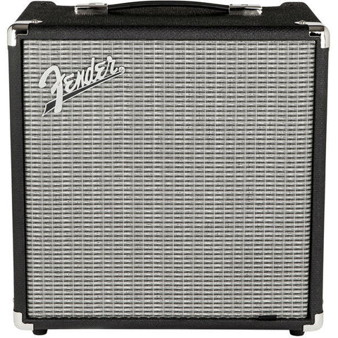 Fender RUMBLE™ 25 Bass Amp - Octave Music Store - 1
