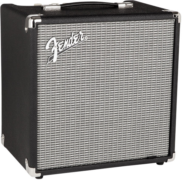 Fender RUMBLE™ 25 Bass Amp - Octave Music Store - 4