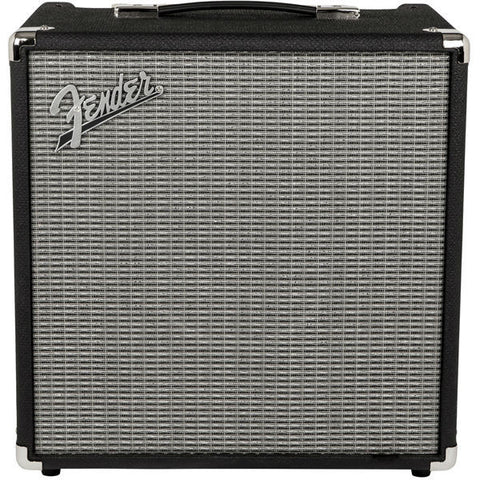 Fender RUMBLE™ 40 Bass Amp - Octave Music Store - 1