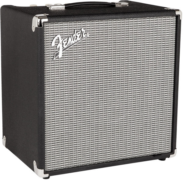 Fender RUMBLE™ 40 Bass Amp - Octave Music Store - 4
