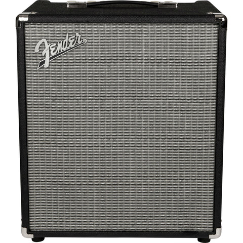 Fender Rumble 100 Bass Amp - Octave Music Store - 1