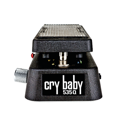 Dunlop Cry Baby 535Q Wah - Octave Music Store