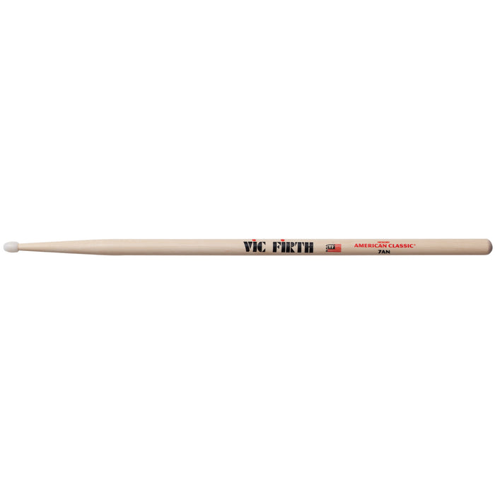 Vic Firth American Classic 7AN Drumsticks - Octave Music Store
