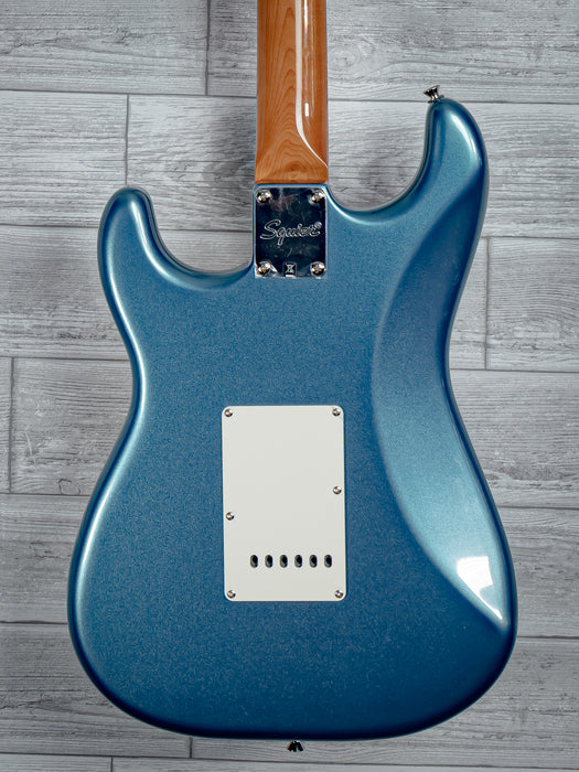 Squier Classic Vibe Stratocaster - Lake Placid Blue