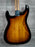 Bullet Stratocaster HSS Hard Tail, Laurel Fingerboard, Brown