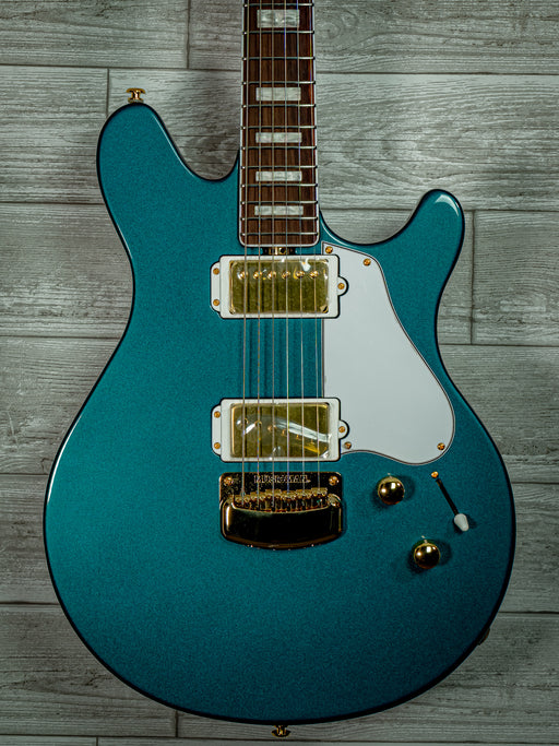 Ernie Ball - VALENTINE PINE GREEN - Ball Family Reserve