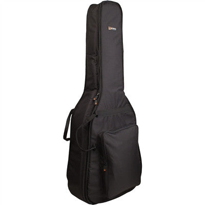 Protec Standard 3/4 Acoustic Bag (Silver Series) - Octave Music Store - 1