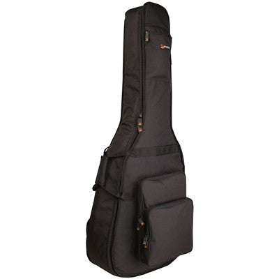 Protec - Dreadnought Guitar Gig Bag - Gold Series - Octave Music Store - 1
