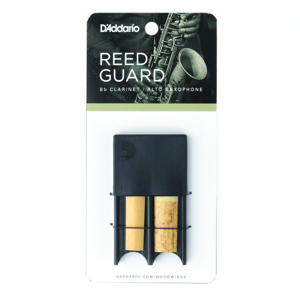 D'Addario Reed Guards - Octave Music Store - 1