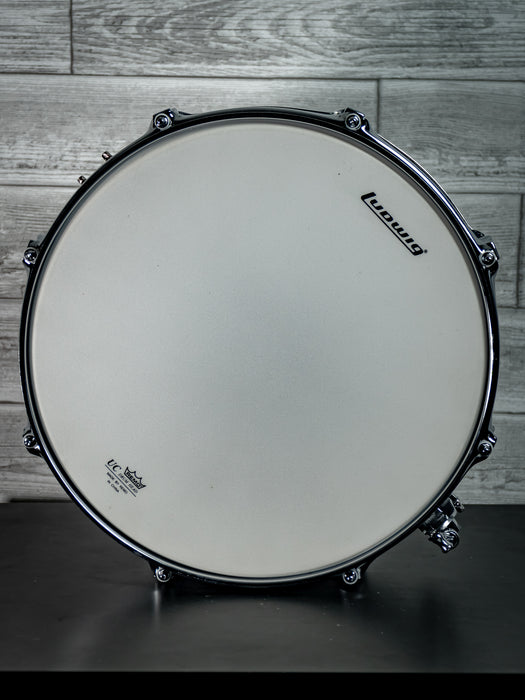 "Ludwig Breakbeats by Questlove 5x14"" Snare Drum - Open Box"