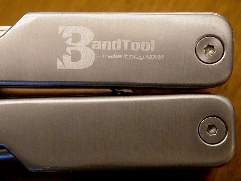 Legend Band Tool BT-1 With Knife - Octave Music Store - 3