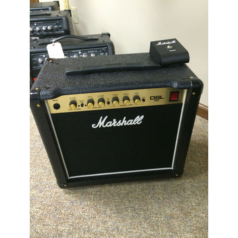 Marshall DSL5C  B-Stock - Octave Music Store - 1