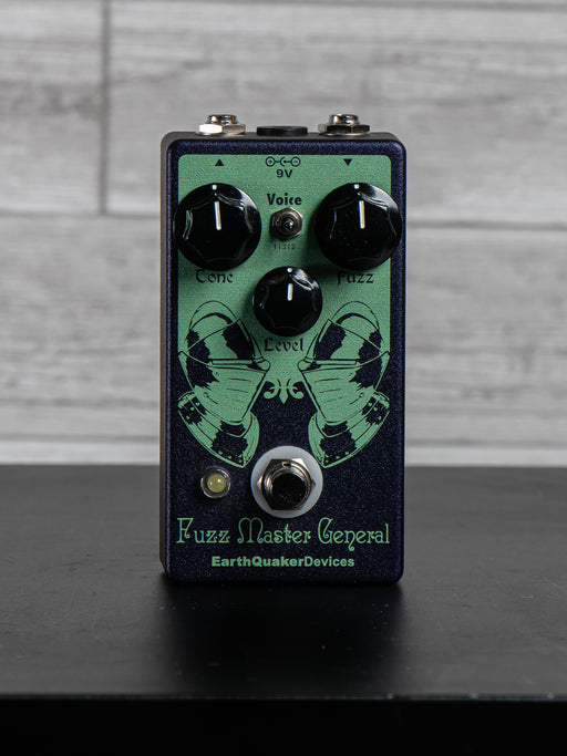 Earthquaker Devices - Fuzz Master General
