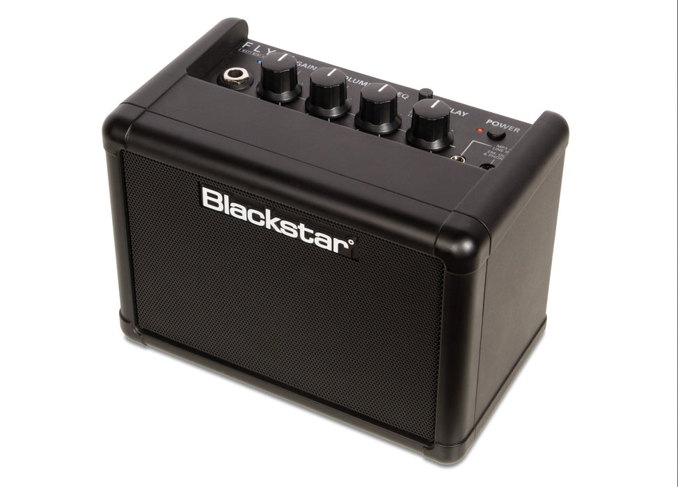 Blackstar FLY3 - 3 Watt Mini Amp with Bluetooth