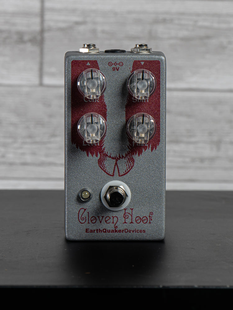 EarthQuaker Devices - Cloven Hoof Fuzz