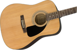 Fender: FA-115 Dreadnought Pack, Natural
