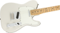 Fender: Player Telecaster, Polar White