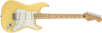 Fender: Player Strat Buttercream