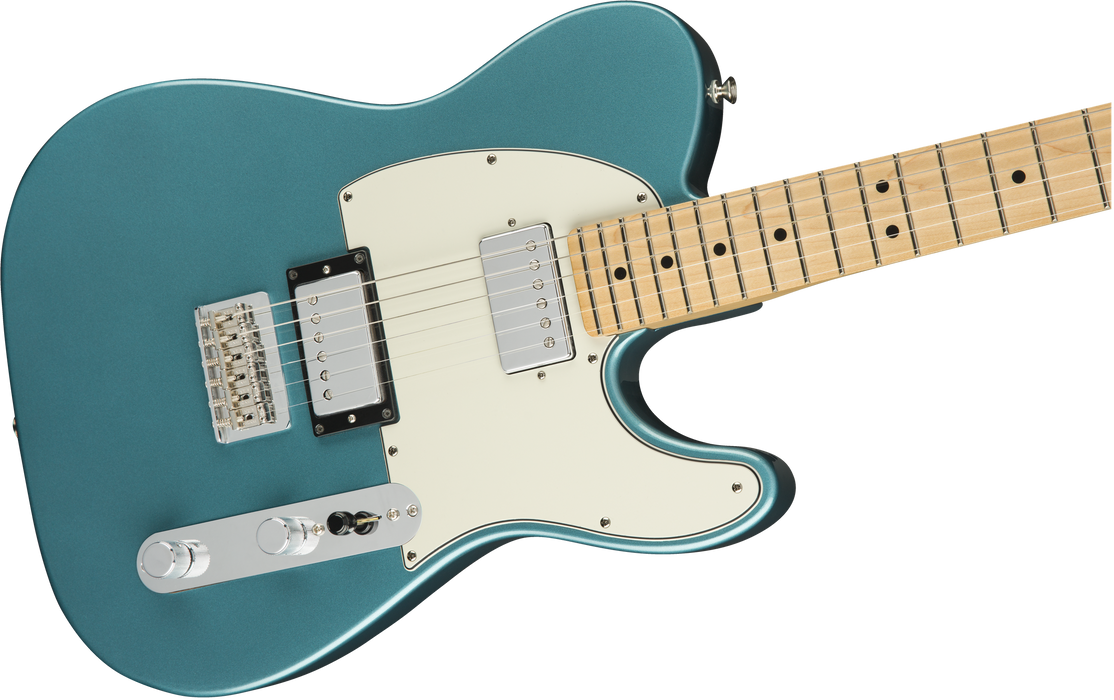 Fender: Player Series Tele HH Tidepool