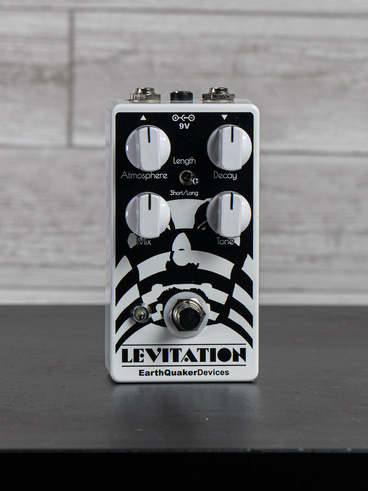 EarthQuaker Devices - Levitation Reverb