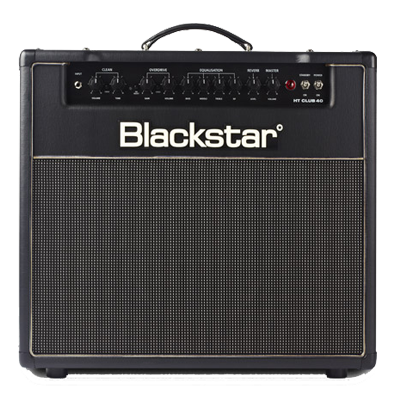 Blackstar HT Venue Series 40 Watt Club Combo - Octave Music Store