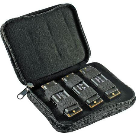 Hohner Hoodoo Blues Pack - Harmonicas - C, D, G - Octave Music Store
