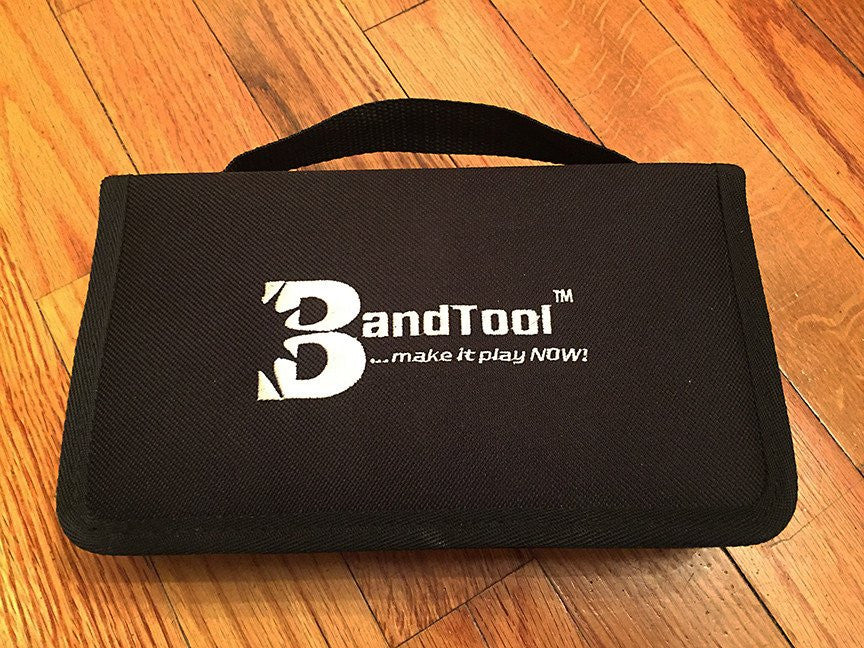 BandTool BT-1 With Knife - Band Tool